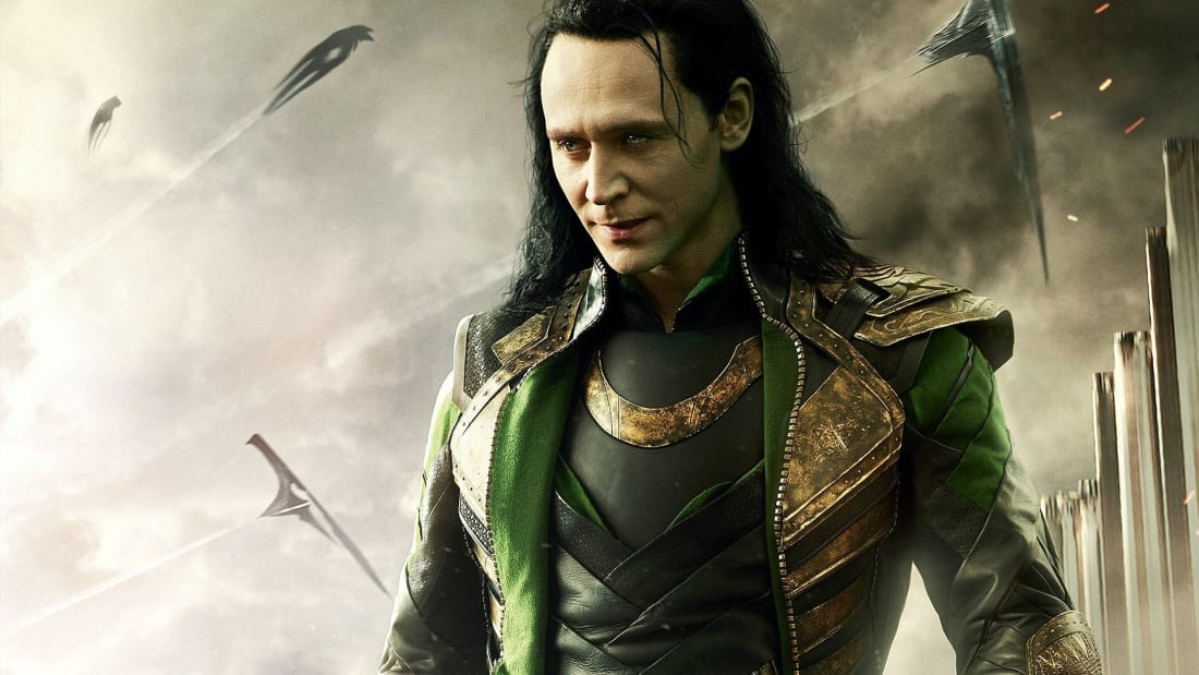 Loki Finally Confirmed For 'Avengers: Infinity War' In D23 Footage