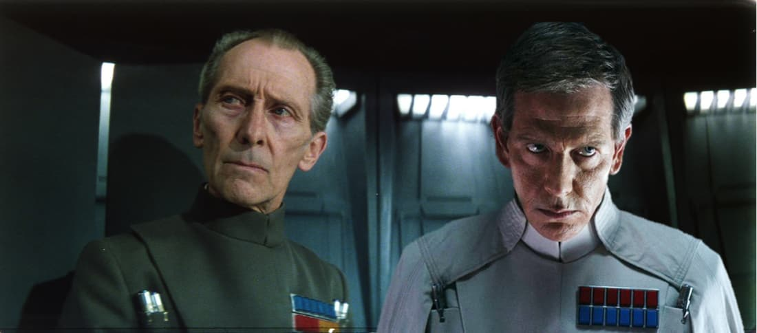 Take a Seat, Director Krennic — You Just Answered a Decades