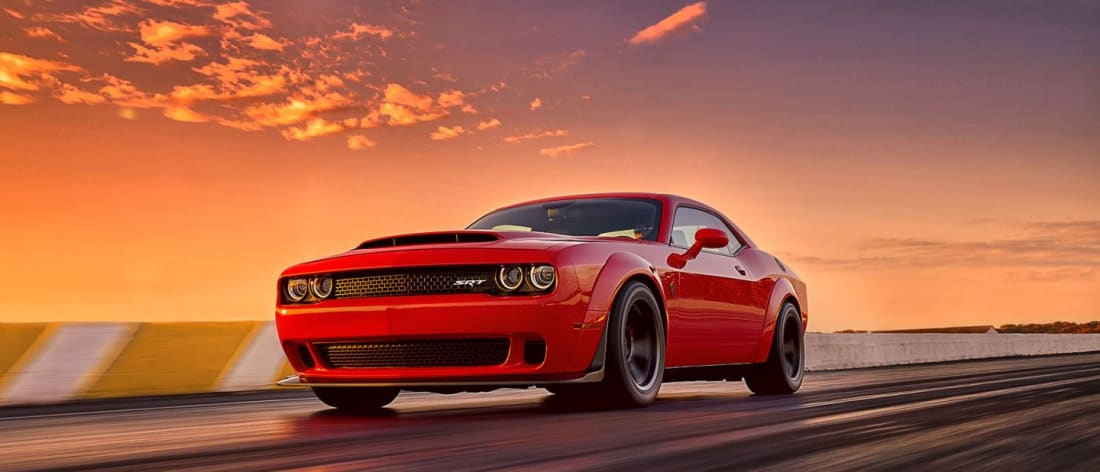 Best Dodge Muscle Cars | Wheel