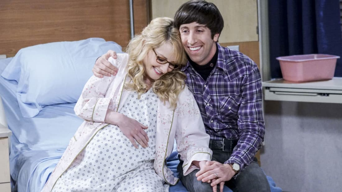 the big bang theory viewers will never lay eyes on halley wolowitz