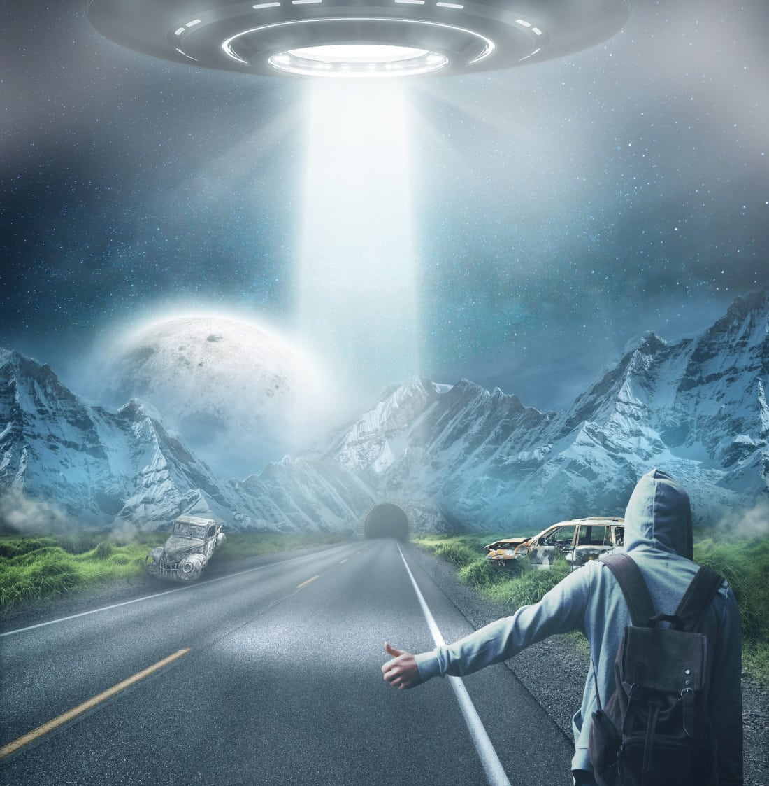 UFO Belief Systems