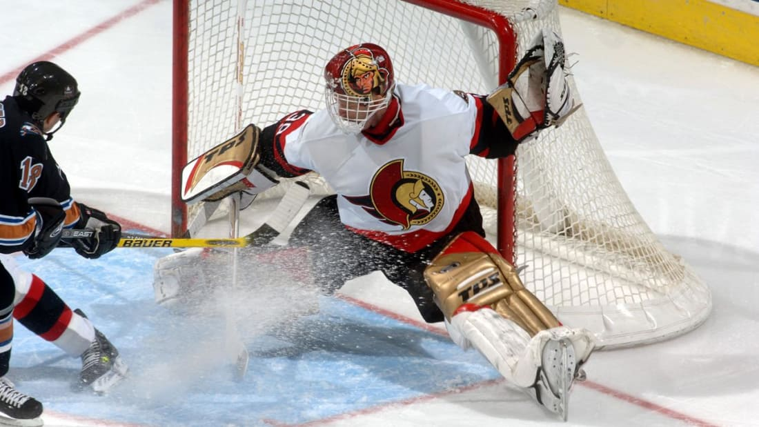 Best Nhl Goalies Of All Time Unbalanced