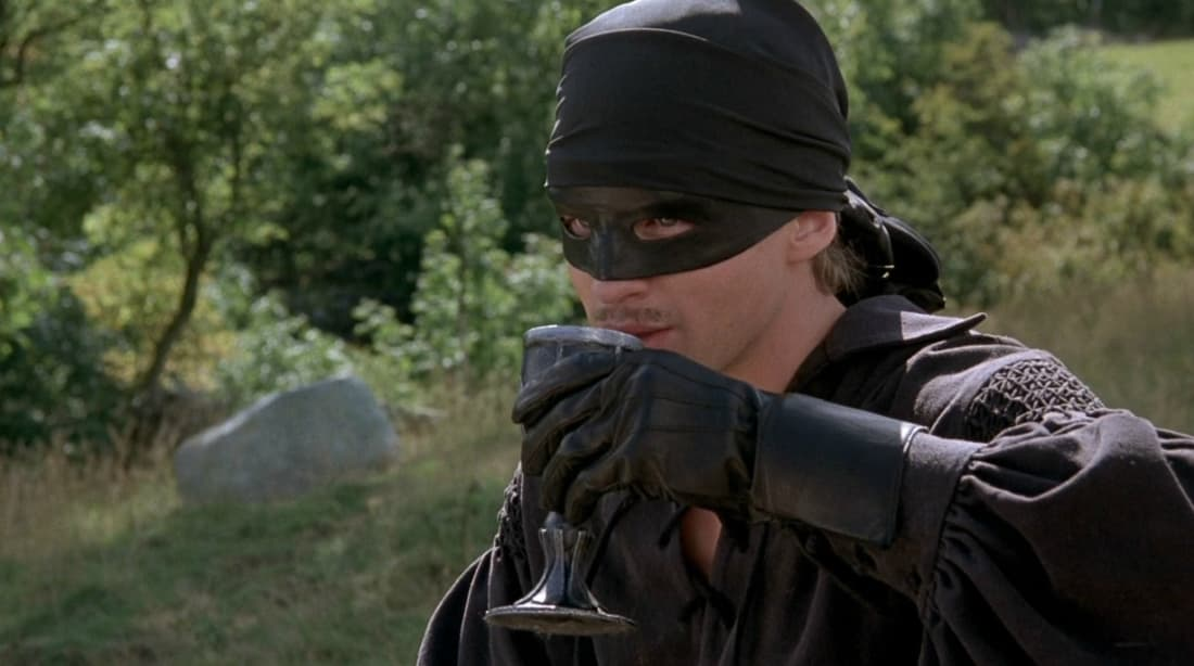 How to Build The Dread Pirate Roberts in The Pathfinder RPG