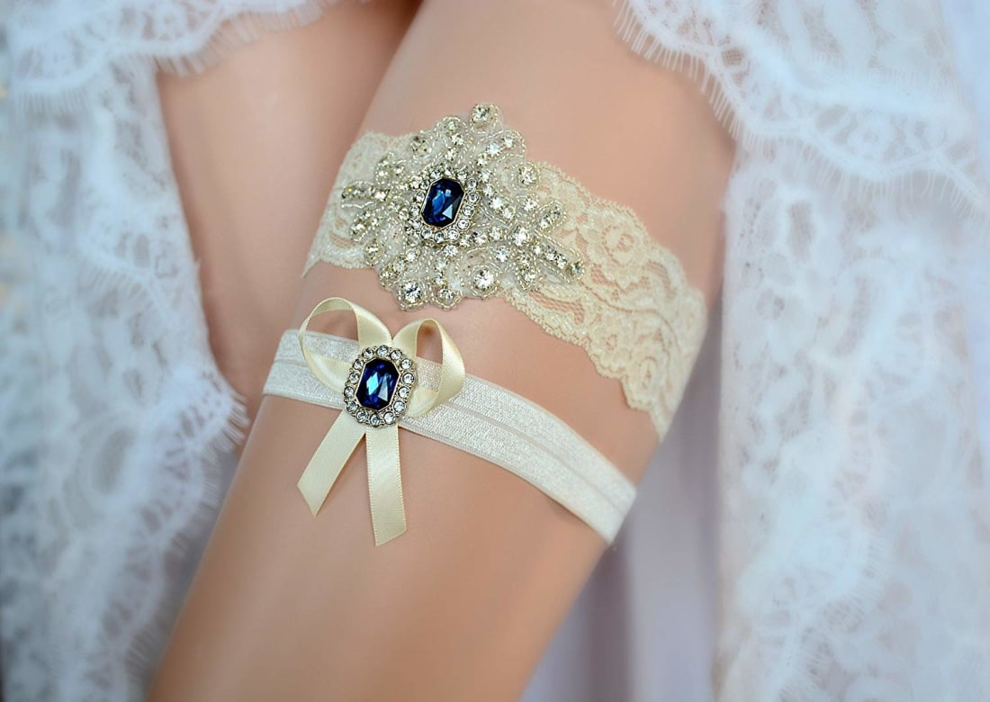 42cb6d2b0 Wedding traditions are almost as important as the wedding day themselves.  Whether they have a religious connotation or are superstitious in nature