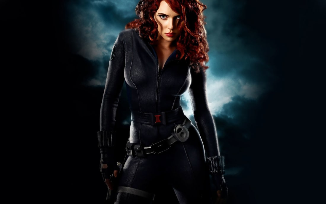 Black Widow Cosplay Guide Geeks