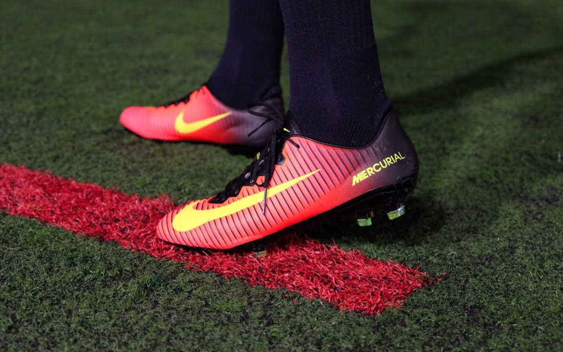 326aa9970 Here are some of the best soccer cleats for defensive midfielders. Take a  look!