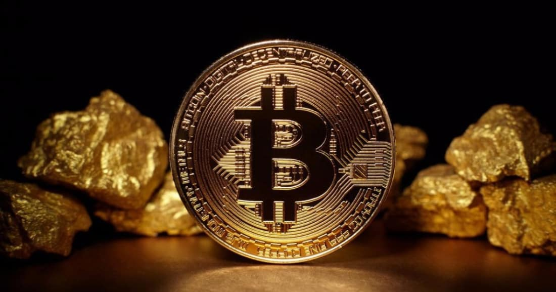 How Does Bitcoin Compare Versus Gold and Fiat Money?   The Chain