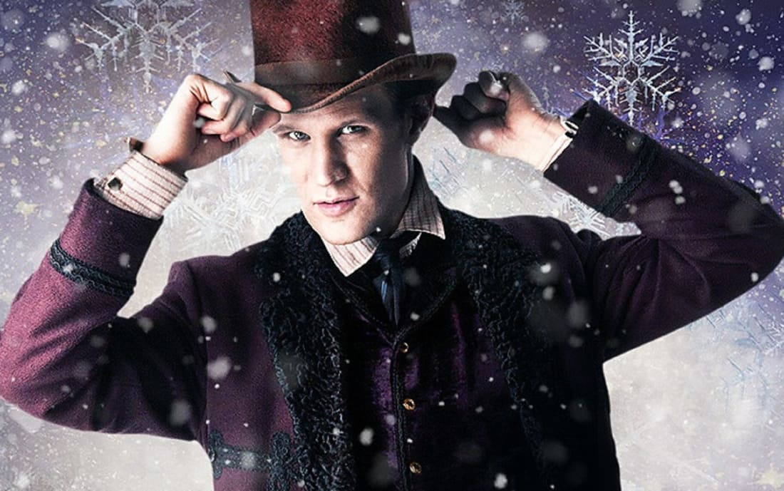 2020 Christmas Episode Doctor Who 2020 Christmas Special Full Episode   Ysbuby