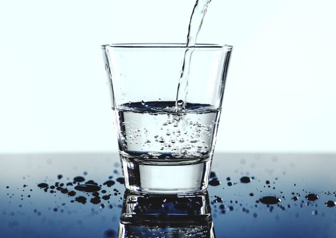 Why You Need to Drink Water Every Day