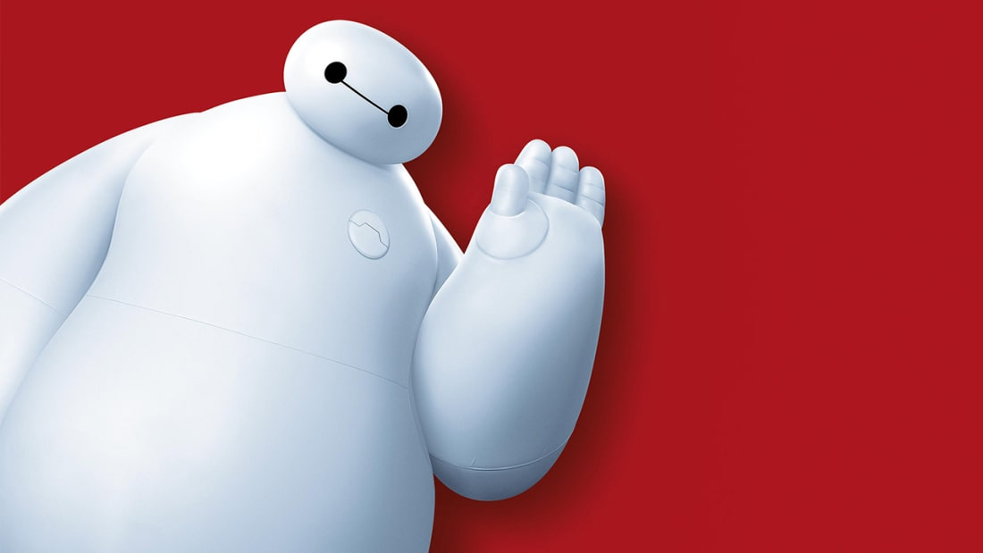"Baymax Or Bust - Disney To ""Soon"" Have Huggable Robots ..."