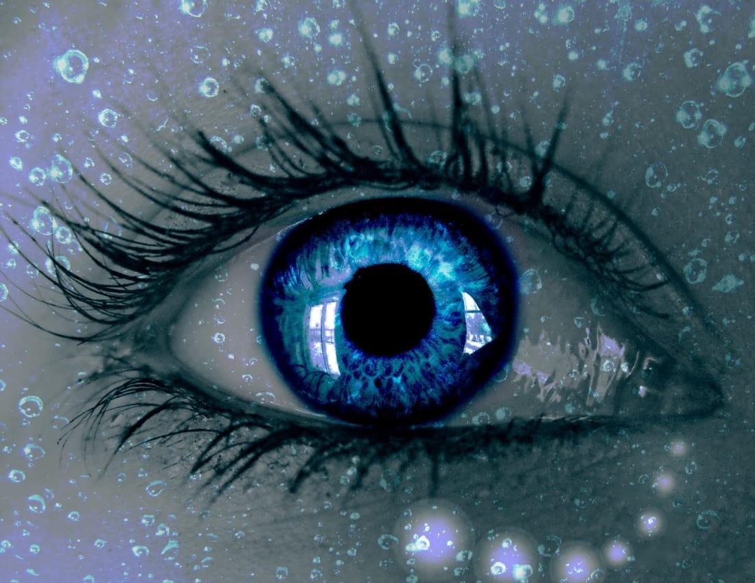 Your Ocean Eyes