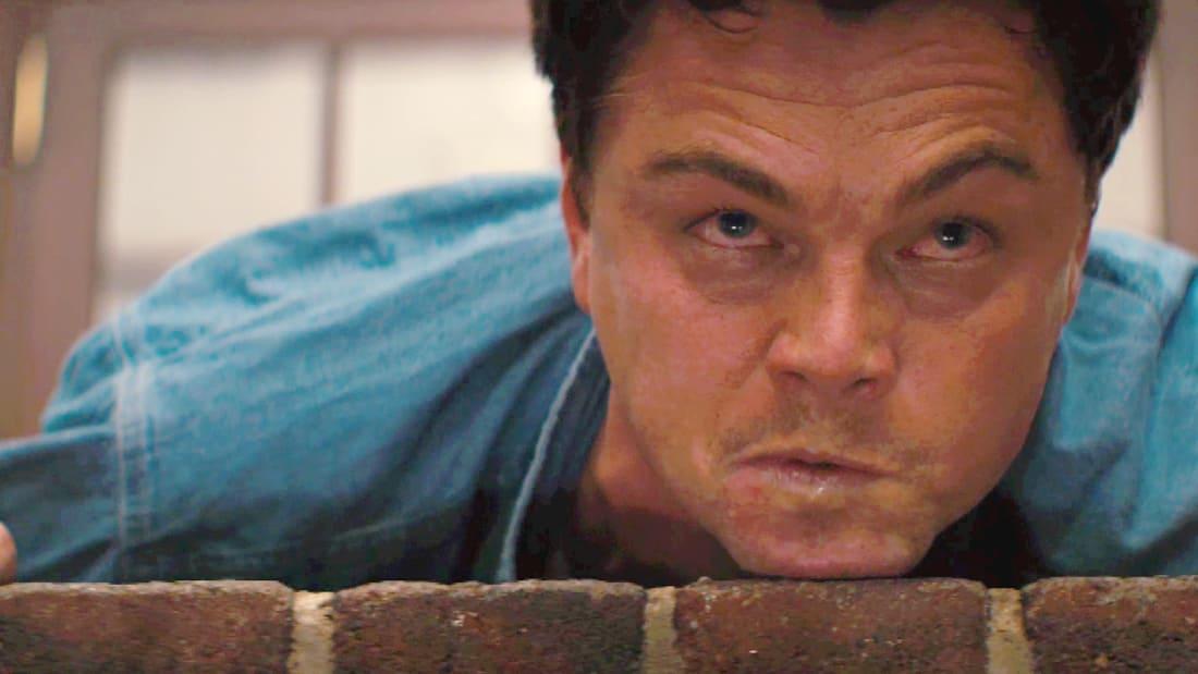 fc6da251fc1 Get The Ludes! Leonardo DiCaprio Needed Help For One Crucial Scene ...