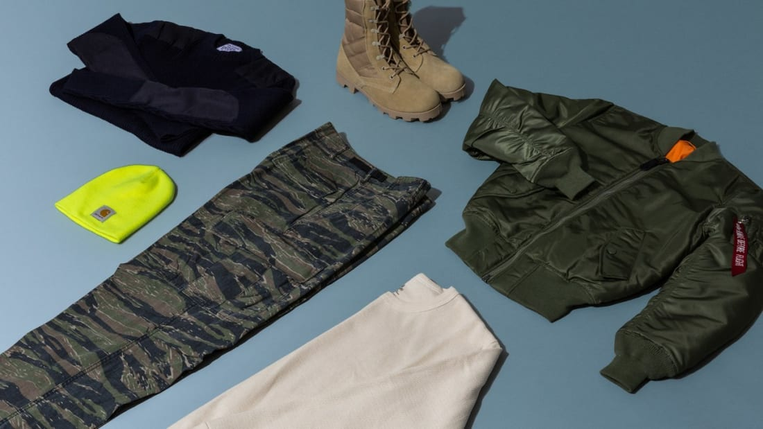 Best Military Surplus Online Stores | Serve