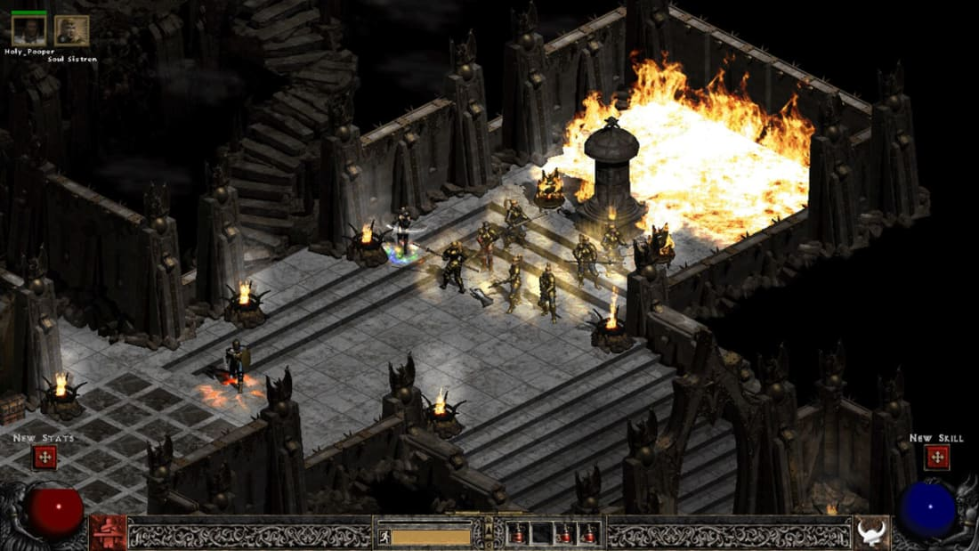 Top RPG Video Games   Geeks