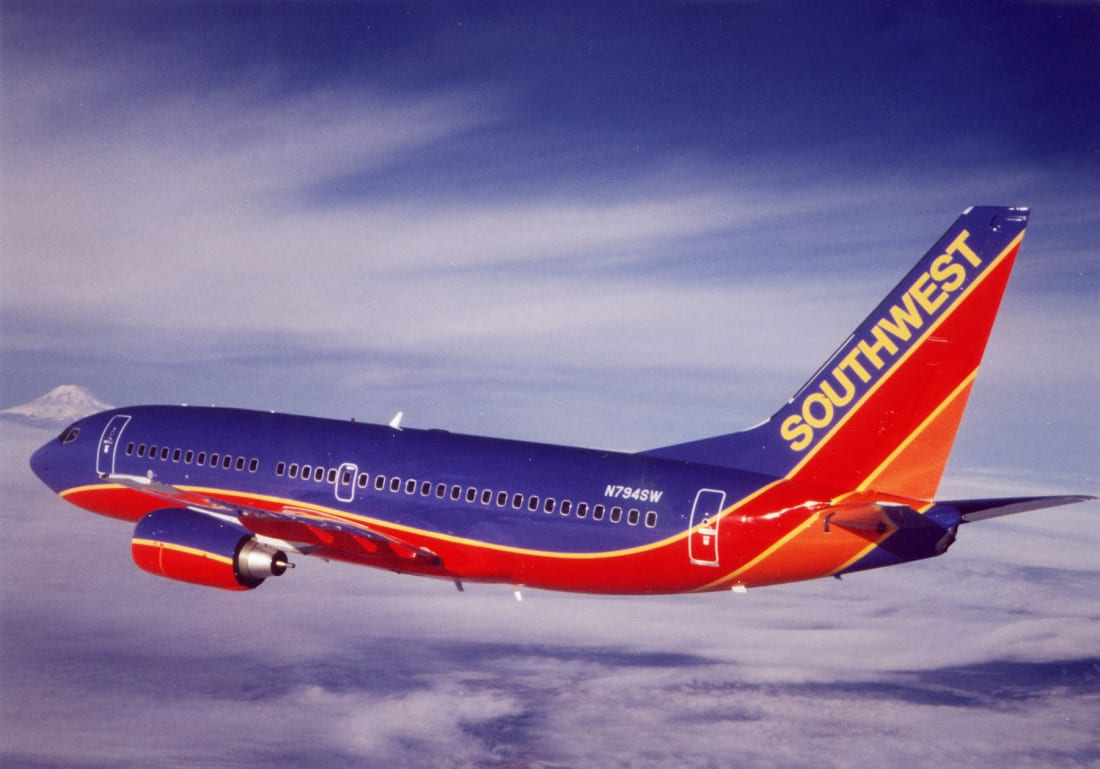 gate turnaround at southwest airlines Southwest airlines for those who have traveled within the united states, southwest is a well-known airline they were originally founded in texas with the corporate objective to democratize the skies.