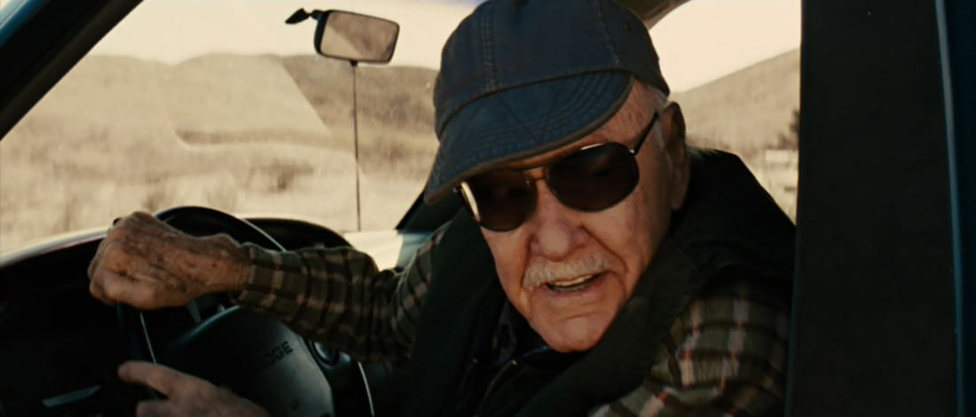 Image result for stan lee cameos