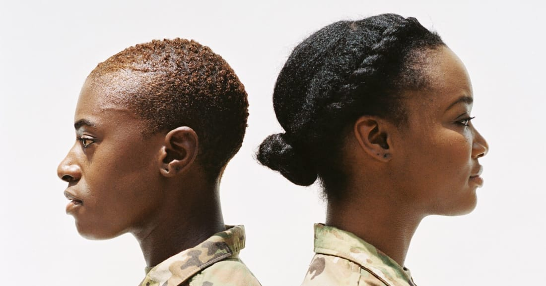 Ways the Army Should Change Up Its Grooming Regulations | Serve