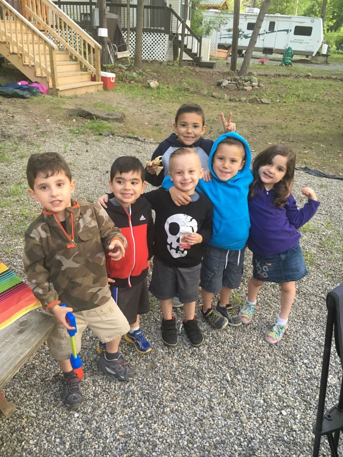 The 5 Strangest Things 5 Year Olds Do Families