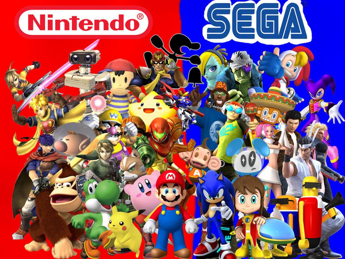 History of Nintendo | Geeks