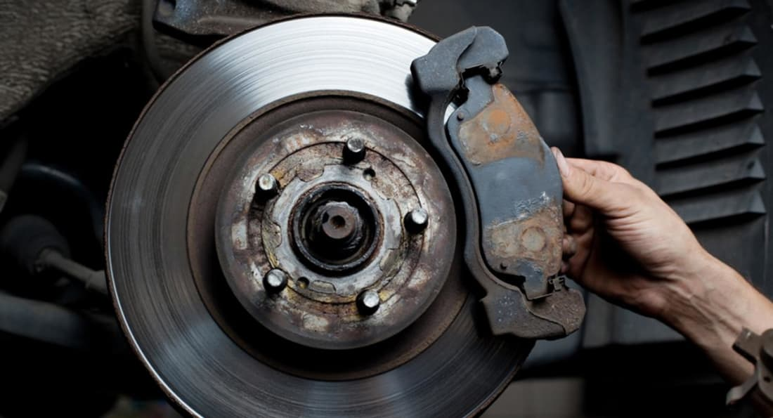 Grinding Noise When Braking >> 10 Reasons Your Car Is Making A Grinding Noise When You Brake Wheel