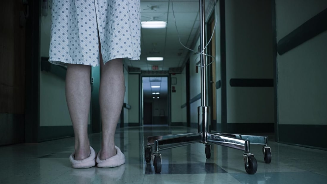 Scariest Haunted Hospitals in the World | Horror