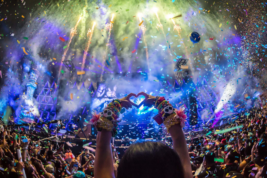 What Is PLUR? | Beat