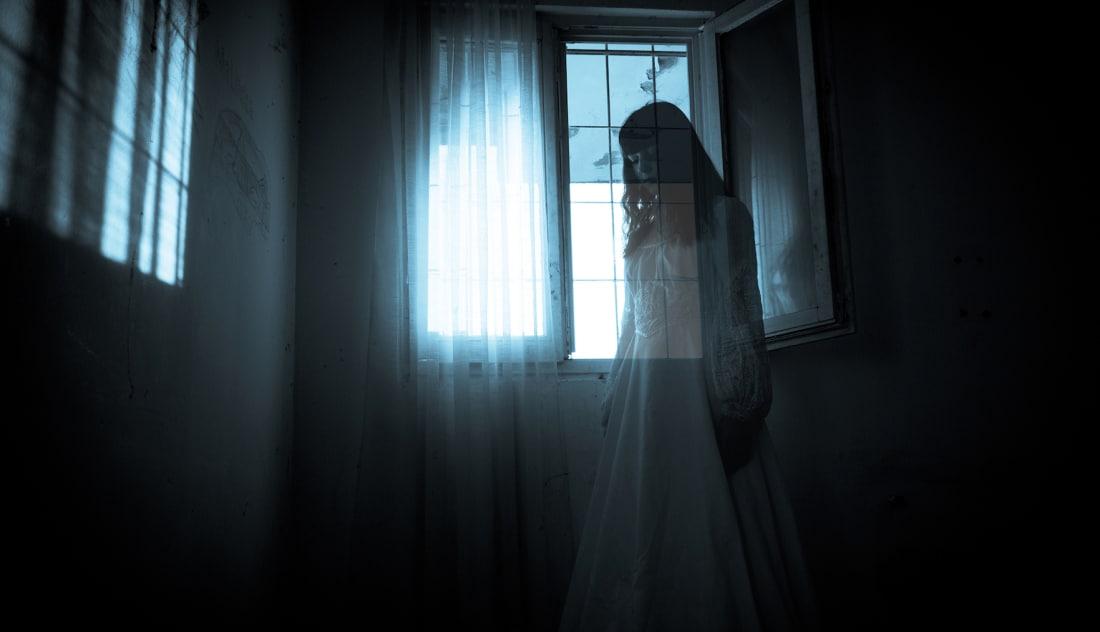 10 Best Ghost Story Books   Horror