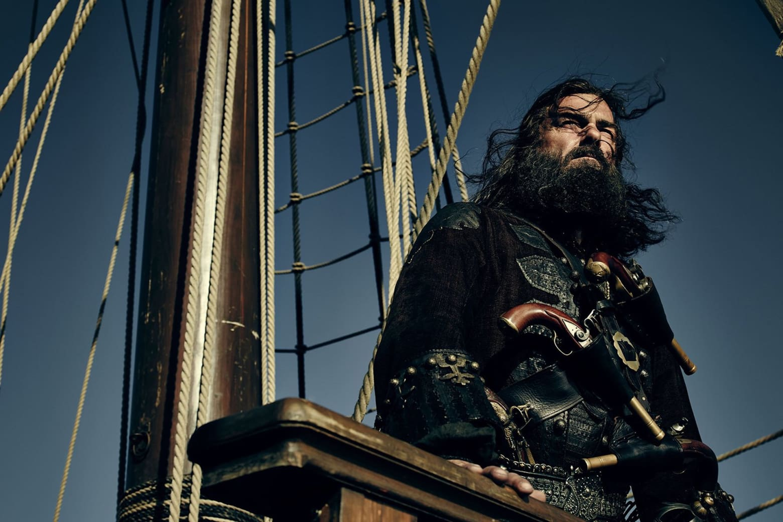 Historically Accurate Facts from 'Black Sails' | Geeks