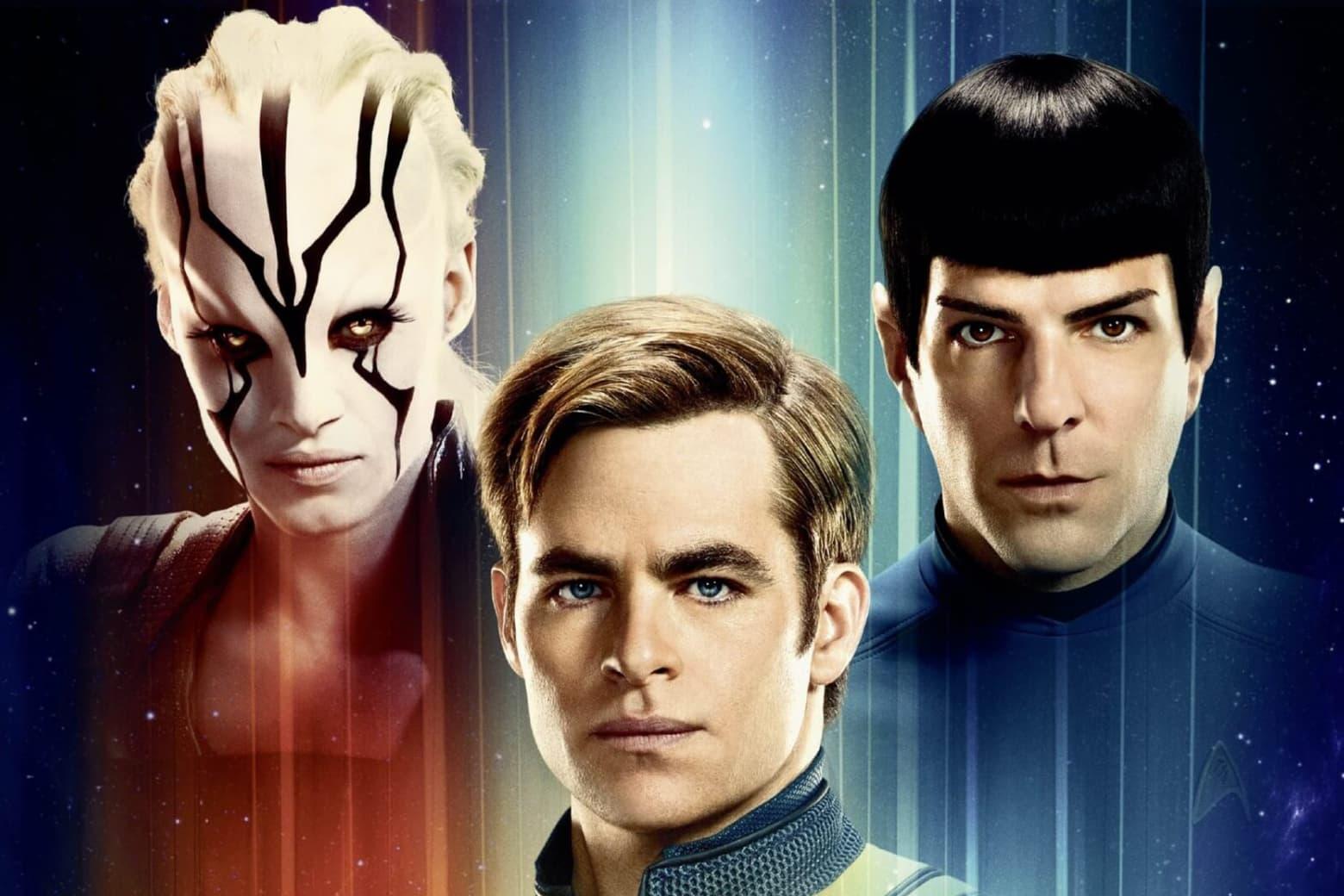 Every 'Star Trek' Film Ranked from Best to Worst | Futurism