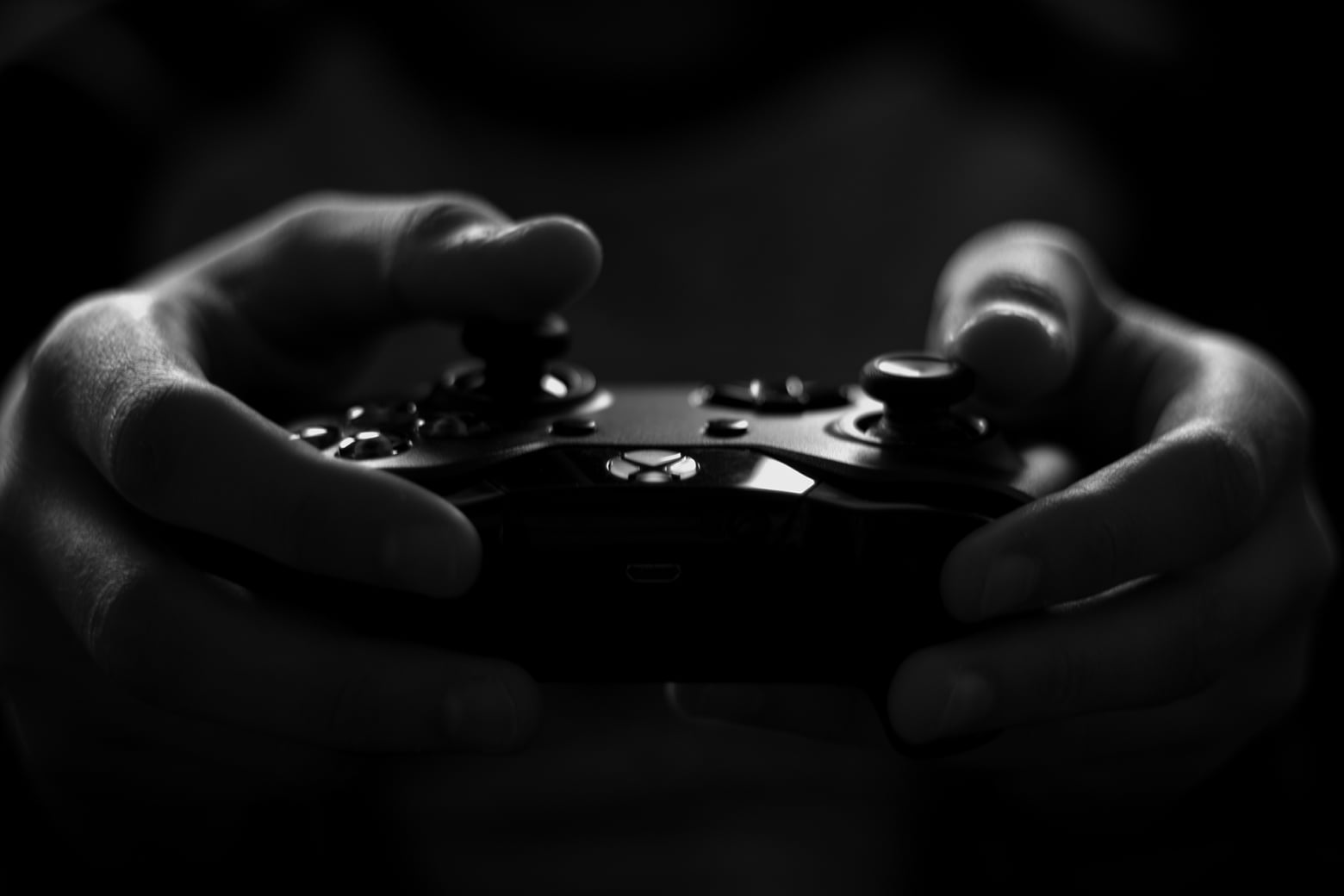 common traits of gamers geeks