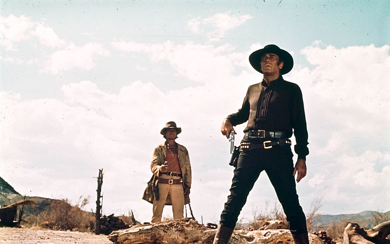 when was the western film genre defined?