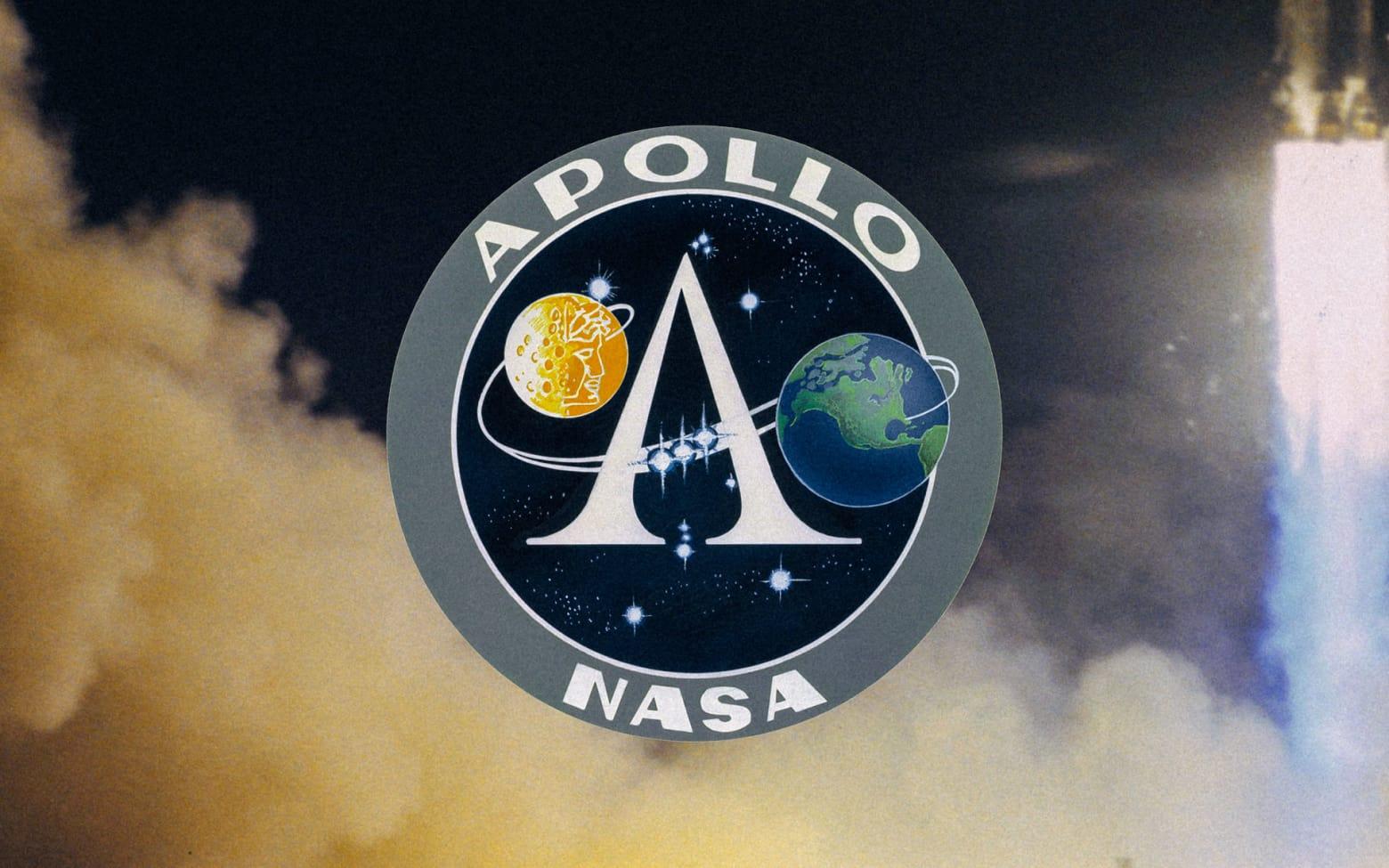 apollo missions were there - photo #34