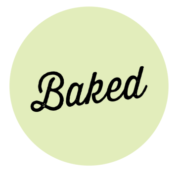 Baked: Cooking with Mary Jean