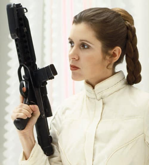 Princess Leias 10 Most Iconic Quotes From Star Wars Futurism