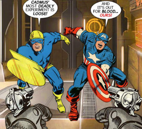 Who Came First? The Copycats of Comics | Geeks