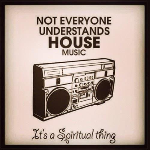 Awe Inspiring How House Music Changed My Life Beat Download Free Architecture Designs Scobabritishbridgeorg