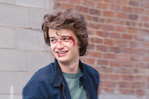 Why Steve Harrington Has Been a Great Character from the Start | Geeks