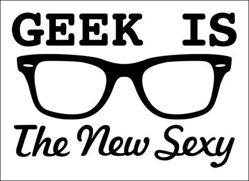 what does geek mean