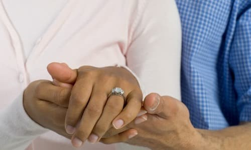getting married for the right reasons
