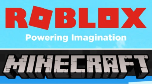 3 Big Reasons Why Gamers Prefer Roblox Over Minecraft Gamers