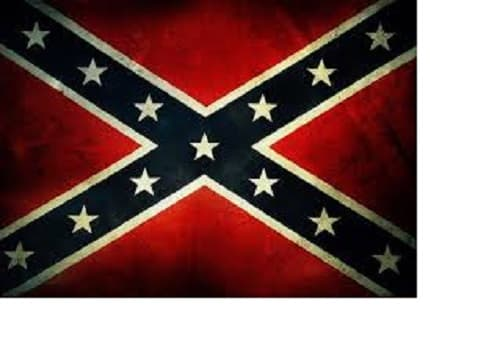 The Confederate Flag Hated Or Misunderstood The Swamp