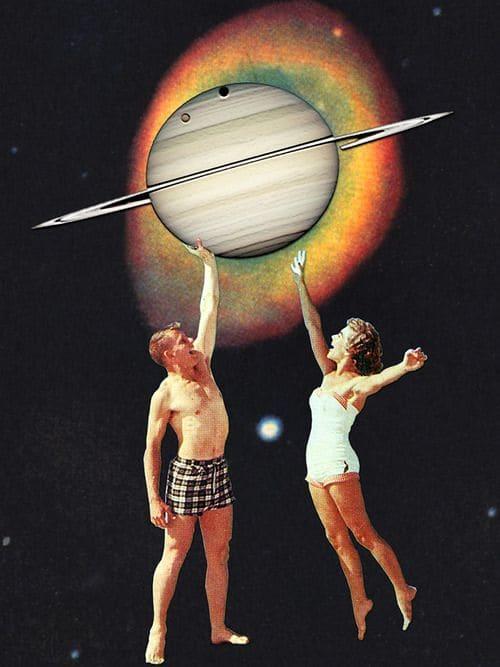 Karmageddon: Saturn Retrograde in Capricorn 2019 | Futurism