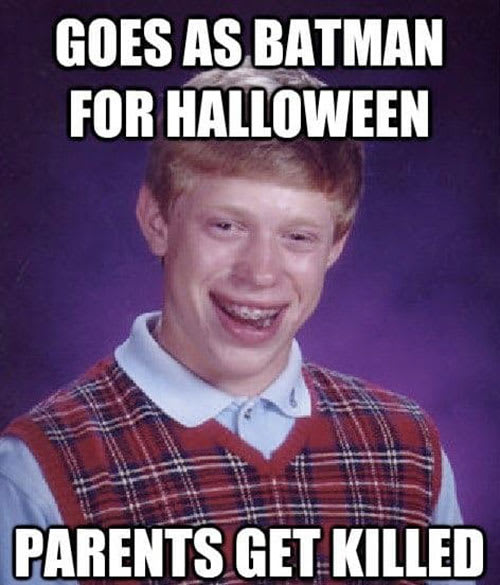 The 20 Funniest Batman Memes on the Internet That Show Off ...