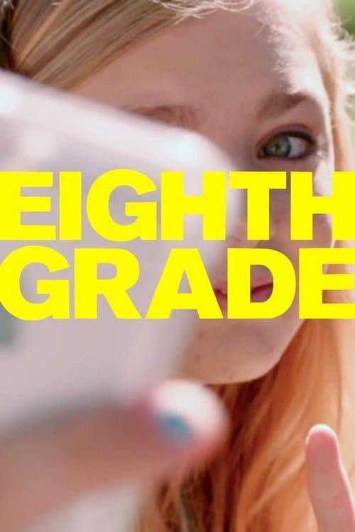 eighth grade movie reviews