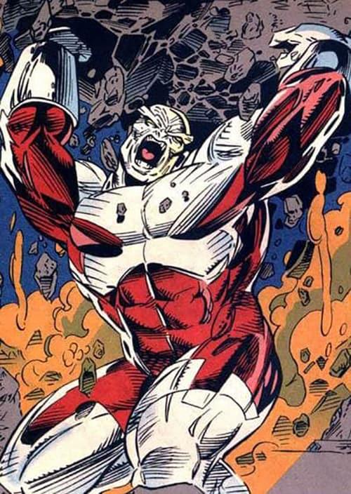 X-Men: Apocalypse: Comic Book Origins of The Four Horsemen