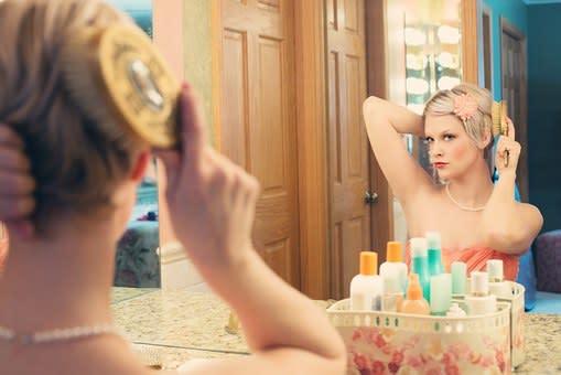 Hush: Inexpensive Makeup Dupes | Blush