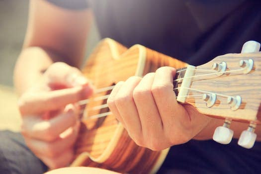 Why You Should Learn To Play The Ukulele Beat