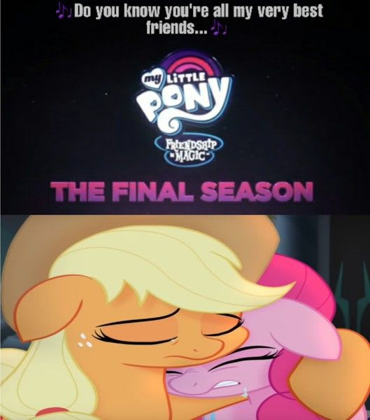 Season 9 the Final Season   Geeks