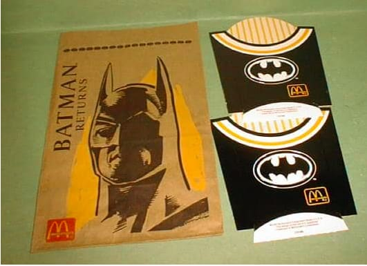 A Not So Happy Meal: How McDonald's Destroyed 'Batman
