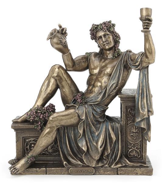Ways of Worship: Dionysus | Futurism